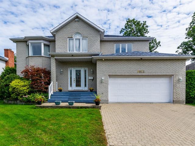 Maison à vendre à Brossard, Montérégie, 9092, Croissant  Richmond, 21278045 - Centris.ca