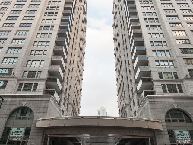 Condo / Appartement à louer à Montréal (Ville-Marie), Montréal (Île), 1200, boulevard  De Maisonneuve Ouest, app. 5C, 27086603 - Centris.ca