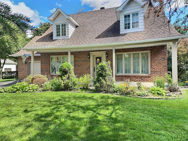 House for sale in Saint-Ours, Montérégie, 2139, Chemin des Patriotes, 25519047 - Centris.ca