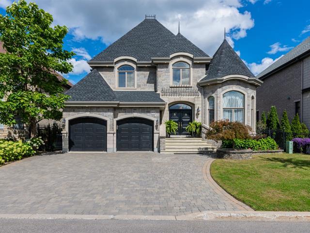 Maison à vendre à Montréal (Saint-Laurent), Montréal (Île), 3835, Rue  Fernand-Dumont, 14230141 - Centris.ca