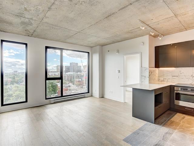 Condo / Apartment for rent in Montréal (Ville-Marie), Montréal (Island), 2020, boulevard  René-Lévesque Ouest, apt. 1206, 26611525 - Centris.ca