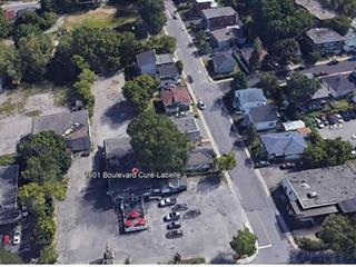 Bâtisse commerciale à vendre à Laval (Chomedey), Laval, 1601 - 1605, boulevard  Curé-Labelle, 24395800 - Centris.ca