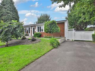 Maison à vendre à Brossard, Montérégie, 5595, Rue  Bertrand, 12071639 - Centris.ca