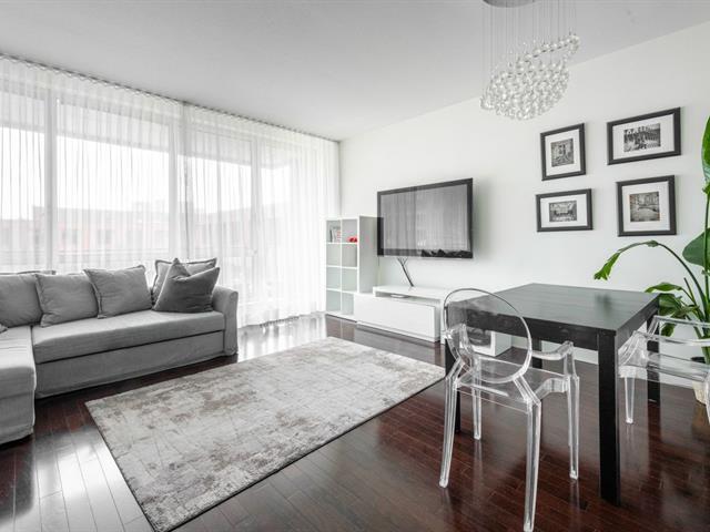 Condo / Appartement à louer à Montréal (Ville-Marie), Montréal (Île), 370, Rue  Saint-André, app. 411, 13131022 - Centris.ca