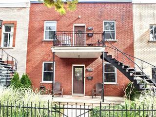 Duplex à vendre à Montréal (Villeray/Saint-Michel/Parc-Extension), Montréal (Île), 8427 - 8429, Avenue des Belges, 12662226 - Centris.ca