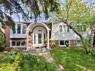 Maison à vendre à Laval (Chomedey), Laval, 1965, Rue de Valmont, 10549921 - Centris.ca