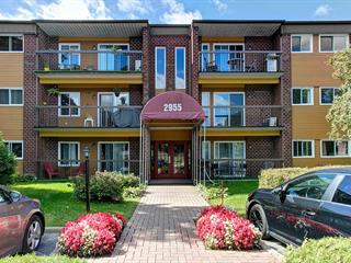 Condo for sale in Québec (Sainte-Foy/Sillery/Cap-Rouge), Capitale-Nationale, 2955, Avenue  Maricourt, apt. 105, 20381130 - Centris.ca