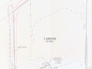 Terrain à vendre à Sainte-Geneviève-de-Berthier, Lanaudière, 1391, Grande-Côte, 18835820 - Centris.ca