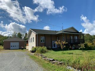 Maison à vendre à Rouyn-Noranda, Abitibi-Témiscamingue, 3883, Rang de la Carrière, 10124931 - Centris.ca