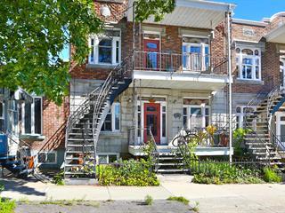 Duplex à vendre à Montréal (Rosemont/La Petite-Patrie), Montréal (Île), 5919 - 5921, 24e Avenue, 12709503 - Centris.ca