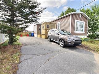 Maison mobile à vendre à Sept-Îles, Côte-Nord, 3, Rue des Bruyères, 14700368 - Centris.ca