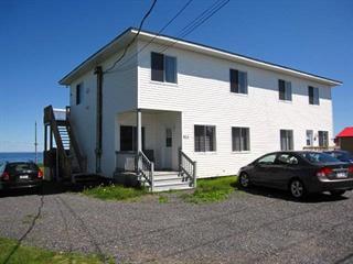 Quadruplex à vendre à Matane, Bas-Saint-Laurent, 823 - 827, Chemin de la Grève, 18710787 - Centris.ca