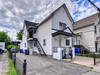 Triplex à vendre à Gatineau (Hull), Outaouais, 85, Rue  Saint-Henri, 11789374 - Centris.ca