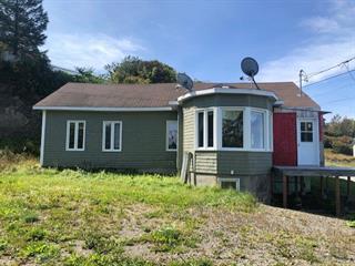 House for sale in La Martre, Gaspésie/Îles-de-la-Madeleine, 9, Route des Écoliers, 10793688 - Centris.ca