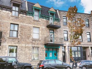 Triplex à vendre à Montréal (Le Sud-Ouest), Montréal (Île), 3411 - 3415, Rue  Saint-Jacques, 27521403 - Centris.ca