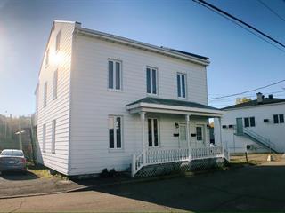 Duplex à vendre à Lévis (Desjardins), Chaudière-Appalaches, 43 - 45, Rue  Bourassa, 15600001 - Centris.ca
