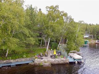 Maison à vendre à Saguenay (Lac-Kénogami), Saguenay/Lac-Saint-Jean, 4318, Chemin des Alouettes, 20467366 - Centris.ca