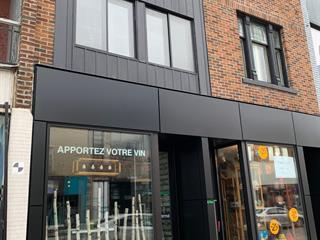 Triplex à vendre à Montréal (Rosemont/La Petite-Patrie), Montréal (Île), 6794 - 6796, Rue  Saint-Hubert, 20032026 - Centris.ca
