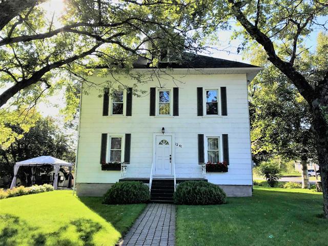 House for sale in Lévis (Les Chutes-de-la-Chaudière-Ouest), Chaudière-Appalaches, 1241, Route  Marie-Victorin, 26007683 - Centris.ca