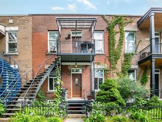 Duplex for sale in Montréal (Rosemont/La Petite-Patrie), Montréal (Island), 5497 - 5499, 13e Avenue, 17911678 - Centris.ca