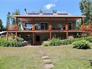Cottage for sale in La Tuque, Mauricie, 1, Lac  Laurier, 19117494 - Centris.ca