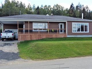 House for sale in Saint-Aimé-des-Lacs, Capitale-Nationale, 53, Chemin du Lac-Nairn, 24900641 - Centris.ca