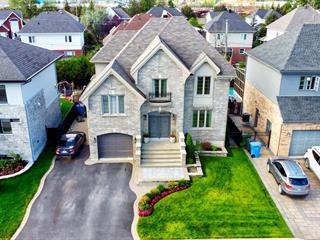 Maison à vendre à Longueuil (Saint-Hubert), Montérégie, 6571, Rue des Amandiers, 13174020 - Centris.ca