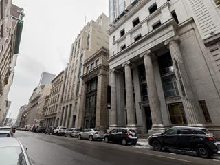 Condo à vendre à Montréal (Ville-Marie), Montréal (Île), 221, Rue  Saint-Jacques, app. 805, 21068330 - Centris.ca