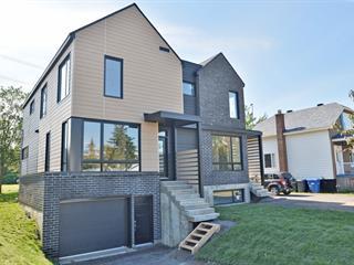 Maison à vendre à Québec (Sainte-Foy/Sillery/Cap-Rouge), Capitale-Nationale, 822, boulevard  Pie-XII, 27612036 - Centris.ca