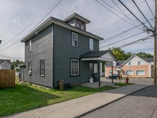 Duplex for sale in Gatineau (Buckingham), Outaouais, 112, Rue  Lefebvre, 20304404 - Centris.ca