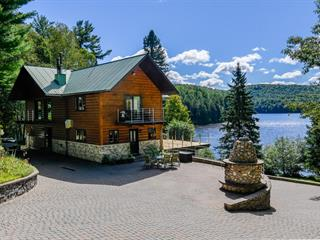Chalet à vendre à Lac-du-Cerf, Laurentides, 18, Chemin  Pierre-Neveu, 28690960 - Centris.ca