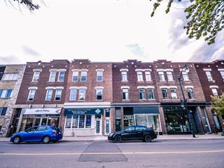 Condo / Appartement à louer à Montréal (Mercier/Hochelaga-Maisonneuve), Montréal (Île), 3969, Rue  Sainte-Catherine Est, 27129619 - Centris.ca