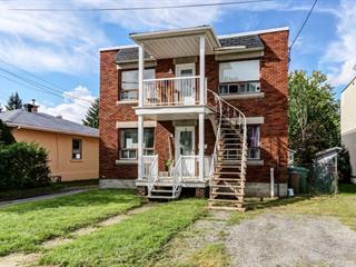 Duplex for sale in Saint-Jérôme, Laurentides, 403 - 405, Rue de Sainte-Paule, 10455720 - Centris.ca