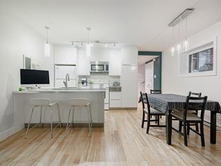 Condo for sale in Montréal (Mercier/Hochelaga-Maisonneuve), Montréal (Island), 4448A, Rue  La Fontaine, 28107283 - Centris.ca