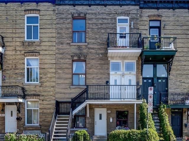 Condo à vendre à Montréal (Le Plateau-Mont-Royal), Montréal (Île), 3939, Rue  Saint-Urbain, 13336711 - Centris.ca