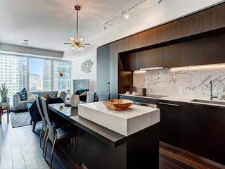 Condo / Apartment for rent in Montréal (Ville-Marie), Montréal (Island), 1188, Rue  Saint-Antoine Ouest, apt. 3209, 13073436 - Centris.ca