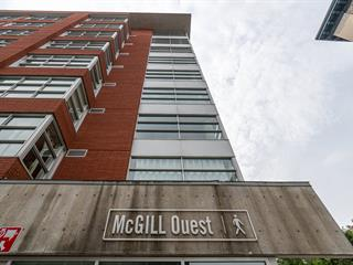 Condo for sale in Montréal (Ville-Marie), Montréal (Island), 630, Rue  William, apt. 611, 20678062 - Centris.ca
