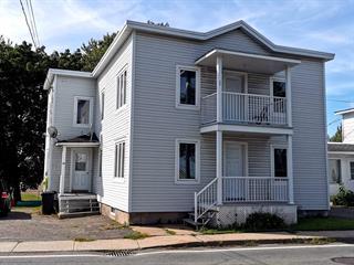 Duplex à vendre à Yamaska, Montérégie, 151 - 153, Rue  Centrale, 9189192 - Centris.ca