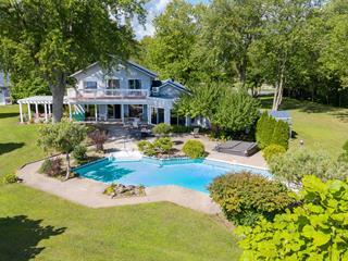 Maison à vendre à Saint-Blaise-sur-Richelieu, Montérégie, 397, 1re Rue, 25813543 - Centris.ca