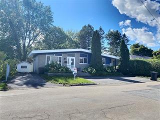 Maison à vendre à Lévis (Desjardins), Chaudière-Appalaches, 16, Rue  Camiré, 19019347 - Centris.ca