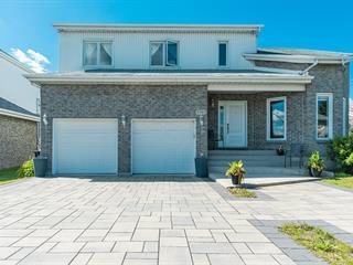Maison à vendre à Brossard, Montérégie, 9380, boulevard  Rivard, 22300632 - Centris.ca