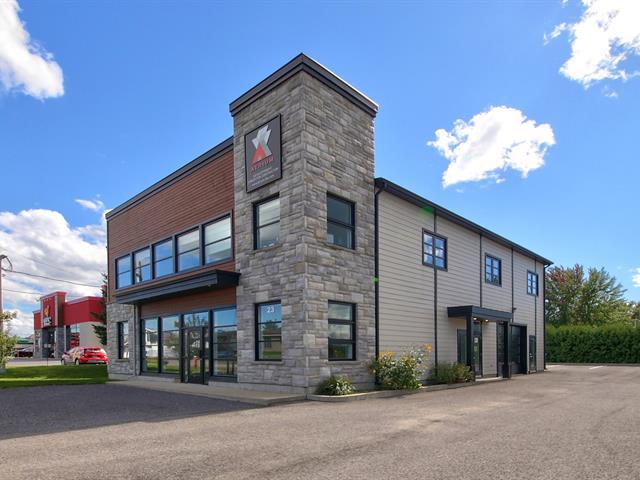 Bâtisse commerciale à vendre à Lavaltrie, Lanaudière, 23 - 27, Chemin de Lavaltrie, 11822058 - Centris.ca