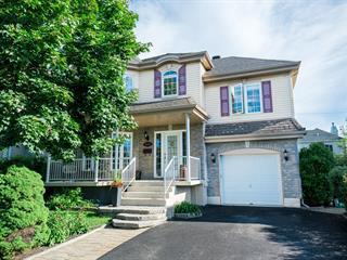 Maison à vendre à Saint-Eustache, Laurentides, 664, Rue  Léonard-Brown, 15010687 - Centris.ca
