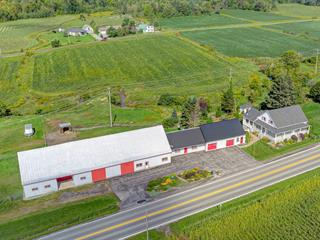 Hobby farm for sale in Sainte-Julienne, Lanaudière, 101, Route  337, 28158548 - Centris.ca