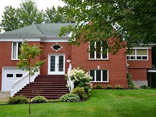Maison à vendre à Saint-Lambert-de-Lauzon, Chaudière-Appalaches, 1218, Chemin du Parc, 12283252 - Centris.ca