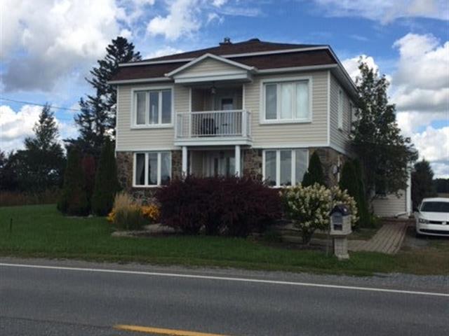 Maison à vendre à Saint-Liboire, Montérégie, 83, Rang  Saint-Georges, 21857575 - Centris.ca
