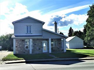 Maison à vendre à Sacré-Coeur, Côte-Nord, 93, Rue  Principale Nord, 25903964 - Centris.ca
