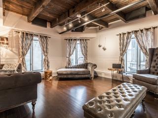 Condo / Apartment for rent in Montréal (Ville-Marie), Montréal (Island), 432, Rue  Saint-François-Xavier, 18847098 - Centris.ca