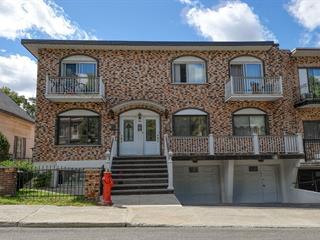Quadruplex à vendre à Montréal (Ahuntsic-Cartierville), Montréal (Île), 10414 - 10418, Avenue  Péloquin, 26262310 - Centris.ca
