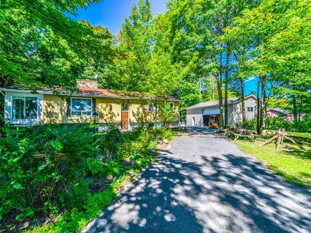House for sale in Mont-Saint-Grégoire, Montérégie, 827, Rang  Chartier, 21815428 - Centris.ca